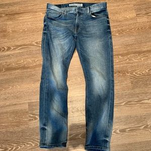 Men's Express Brand Jeans